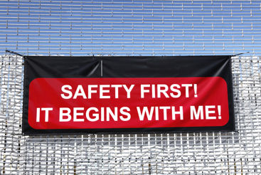 Creating an Environment of Safety 800